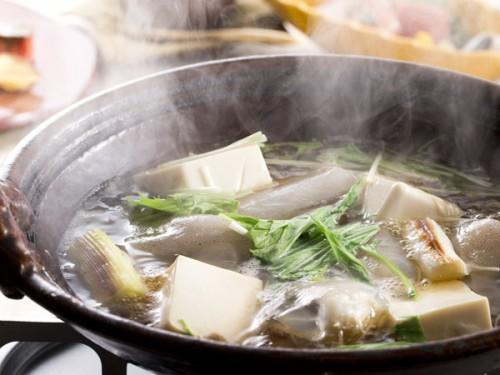 日本海冬の鍋膳_68T6998