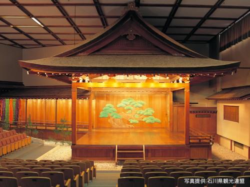石川県観光連盟_石川県立能楽堂875_800