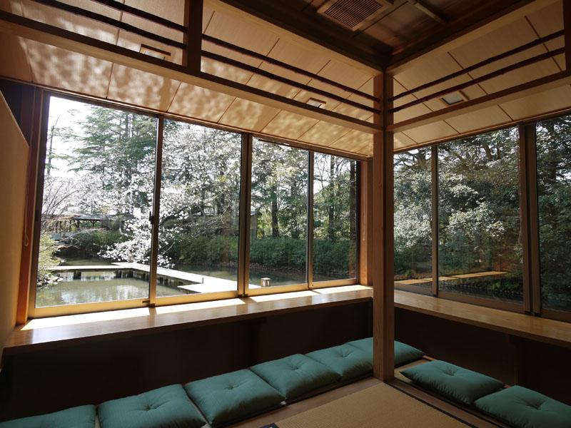 桜茶室喫茶P1160094