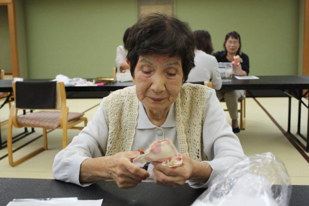 93歳よしこさんIMG_5220