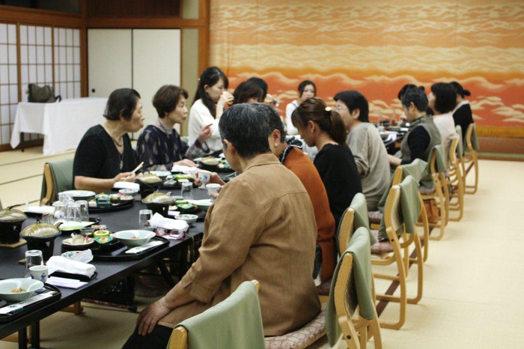 食事会IMG_5234